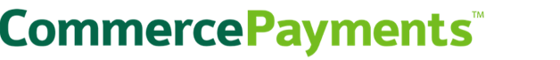 Commerce Payments logo