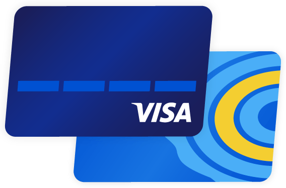 Design a Visa Card